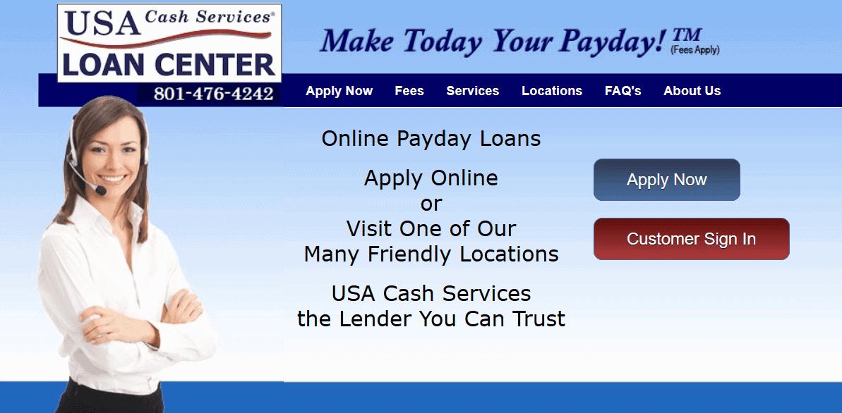 Cash Loans Near Me...