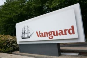 Vanguard no longer charges commissions if you invest directly