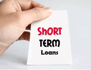 Empréstimo de Curto Prazo