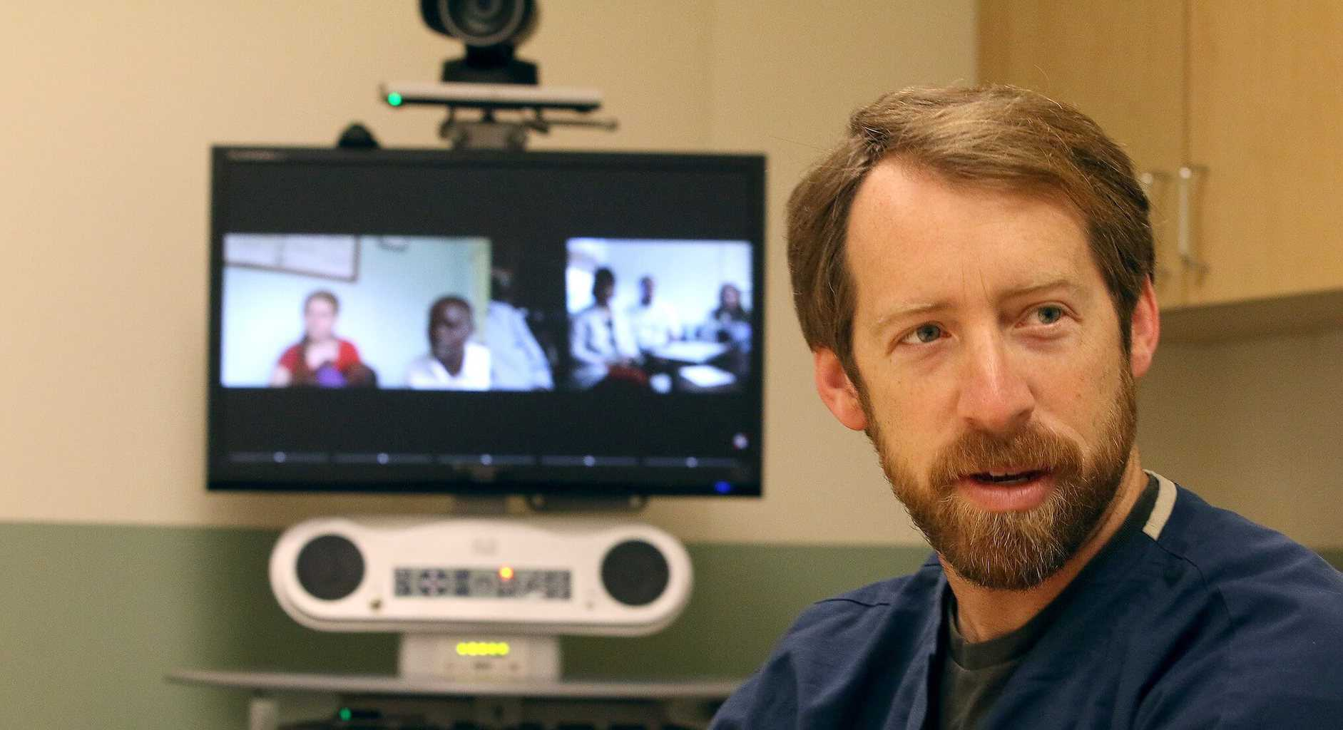 The telehealth sector is gaining popularity - top five stocks