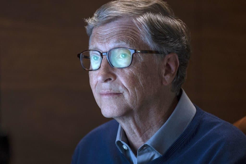 Bill Gates leaves Microsoft and Berkshire Hathaway boards