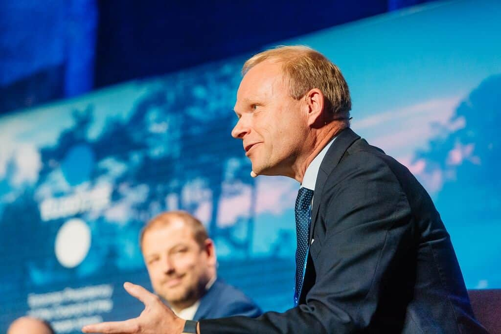 Fortum Chief Executive Officer to Become Nokia CEO in September