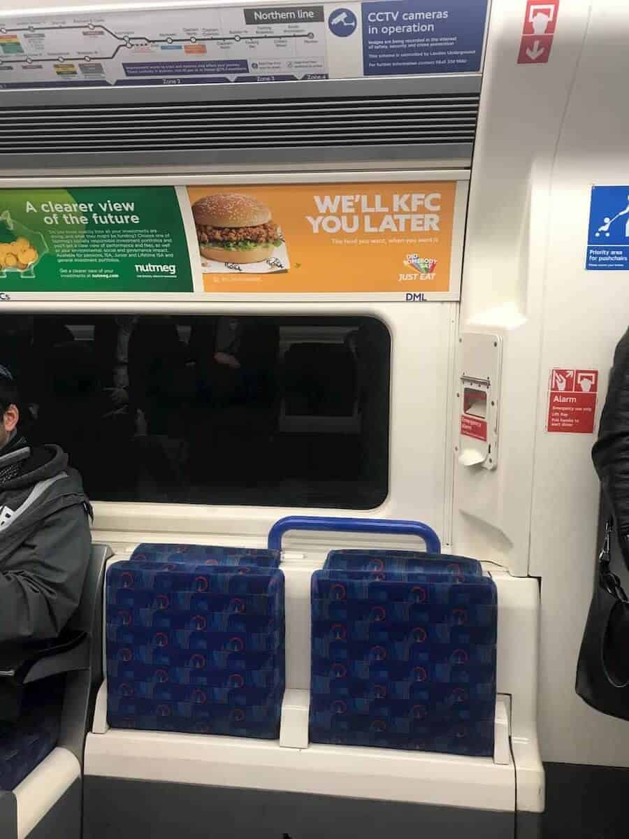 TFL Continues to Promote...