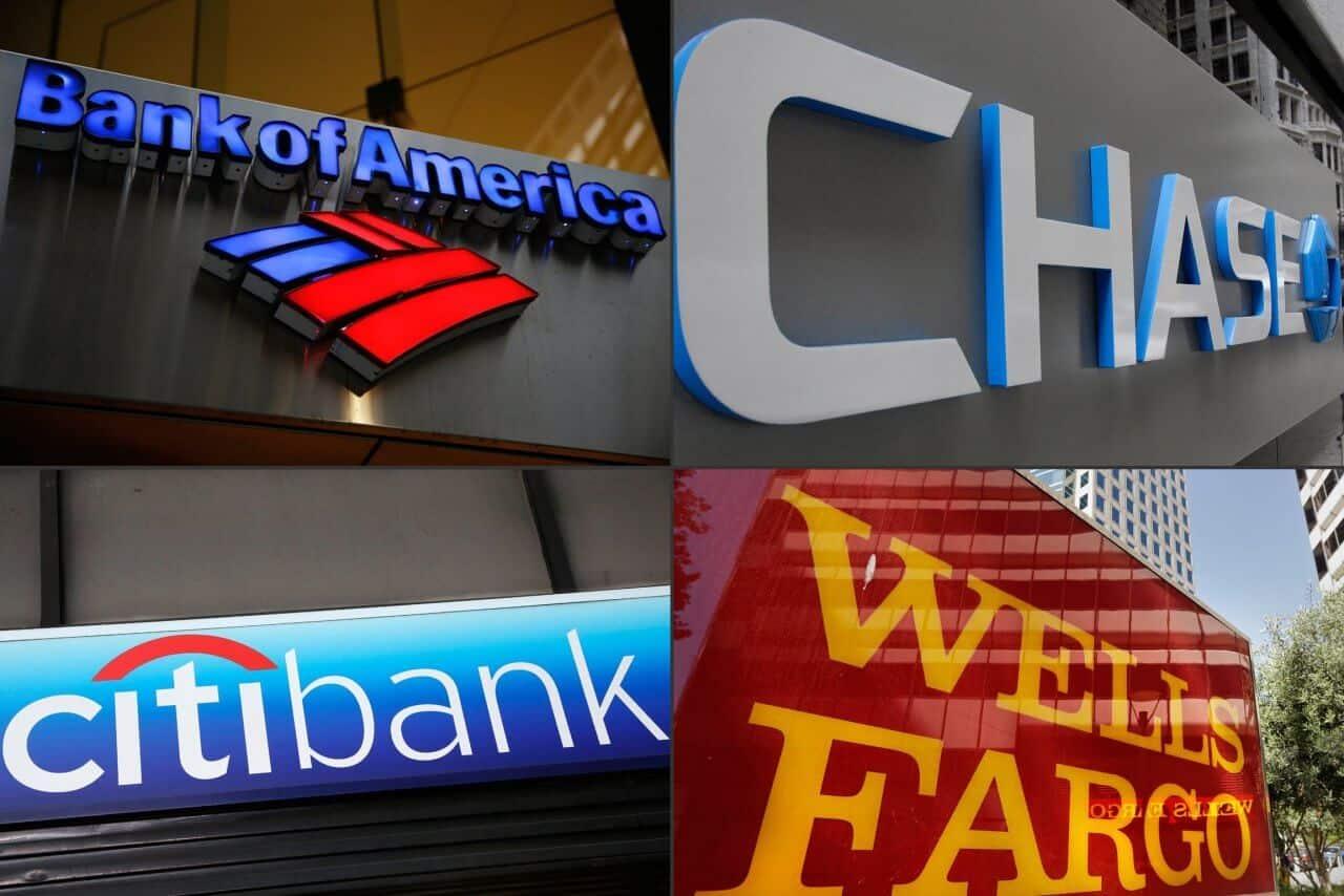 Major US banks suspending share buybacks