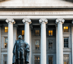 US Treasury bonds are the most sought-after bonds globally