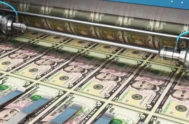 How the bond market makes money