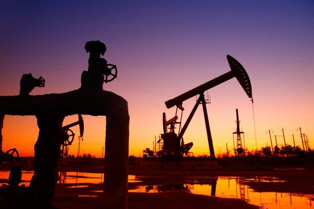 oil futures 2