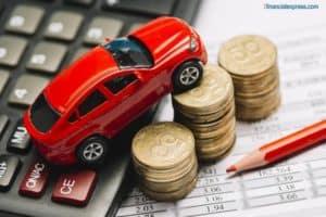 Privatkredite mit schlechten Krediten können zum Kauf eines Autos verwendet werden