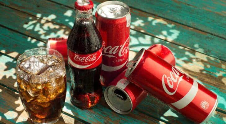 Cocacola beverage - How to buy Coca Cola stock | Learnbonds