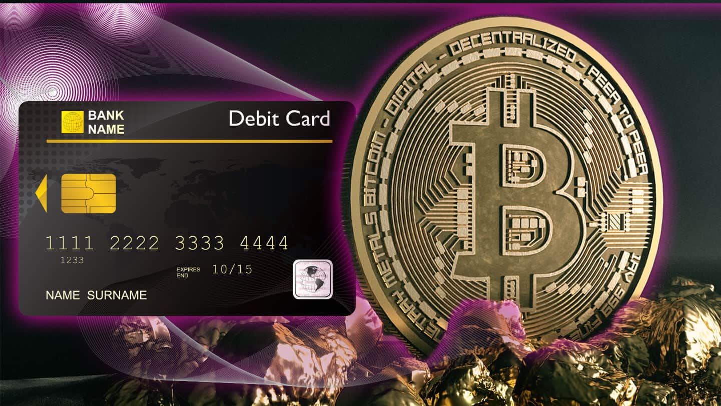 How to buy bitcoin with debit card | Learnbonds