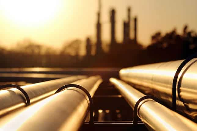 How to Trade Natural Gas for Beginners 2020