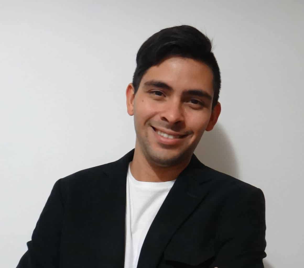 Alejandro Arrieche
