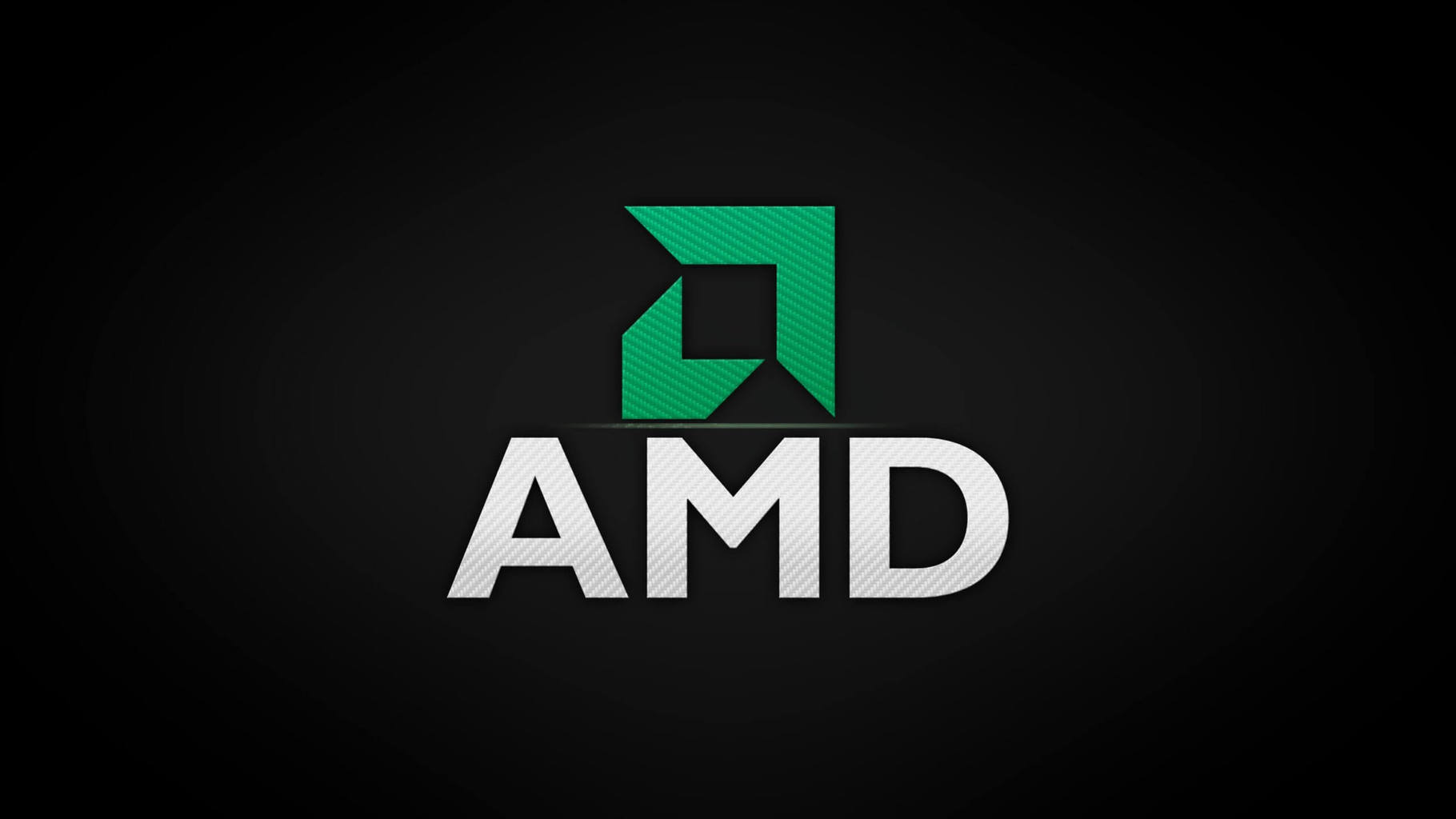 AMD Stock Logo Large