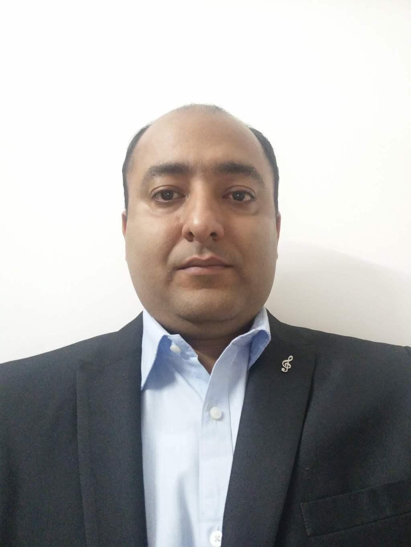 Mohit Oberoi