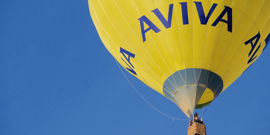 Aviva Air Balloon - How to buy AVIVA stock for beginners | Learnbonds