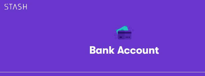 Bank deposit page of the Stash App - Learnbonds