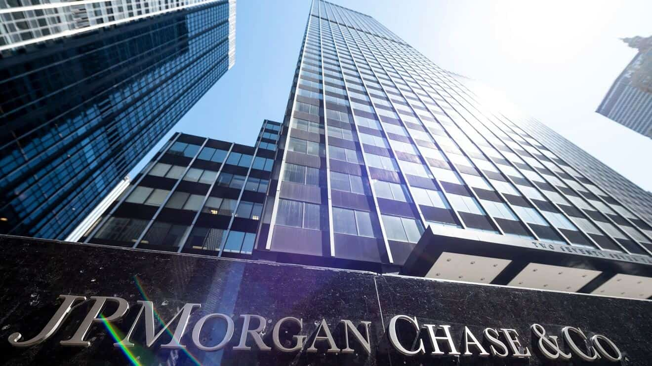 JPMorgan headquarters