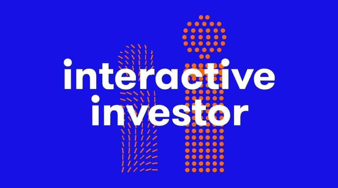 Interactive Investor Stock Broker