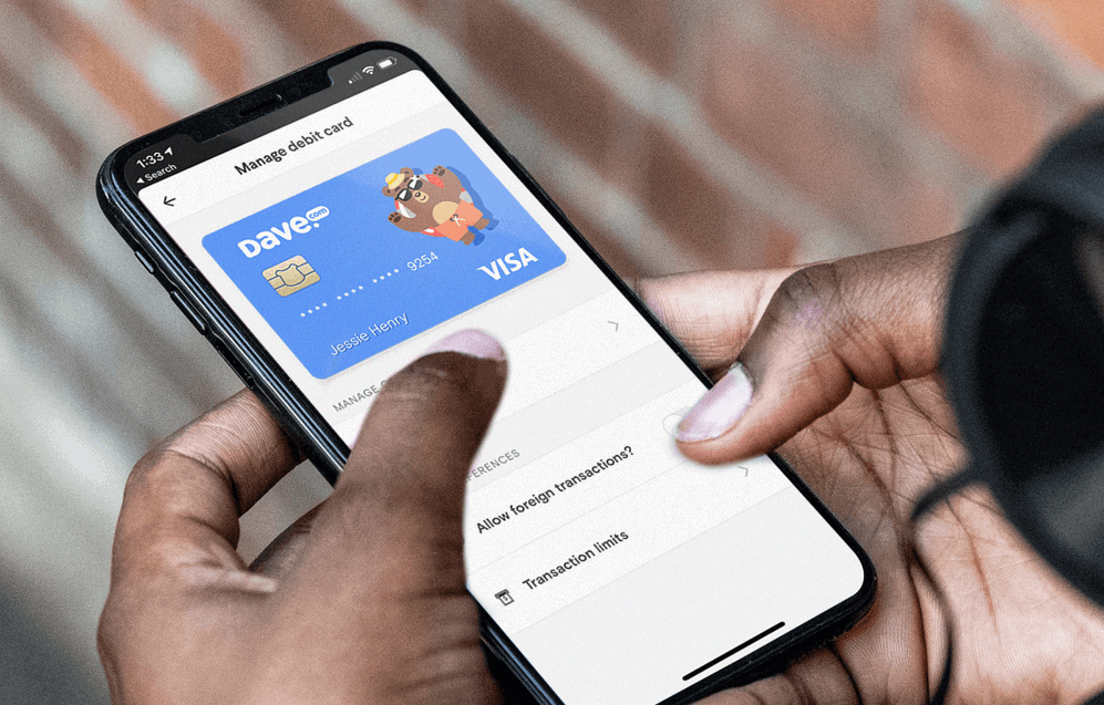 Dave Loan-app | Lærobligationer