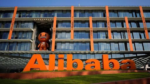 Alibaba Group company headquarters in Hangzhou, Zhejiang province, China July 20, 2018 | Learnbonds