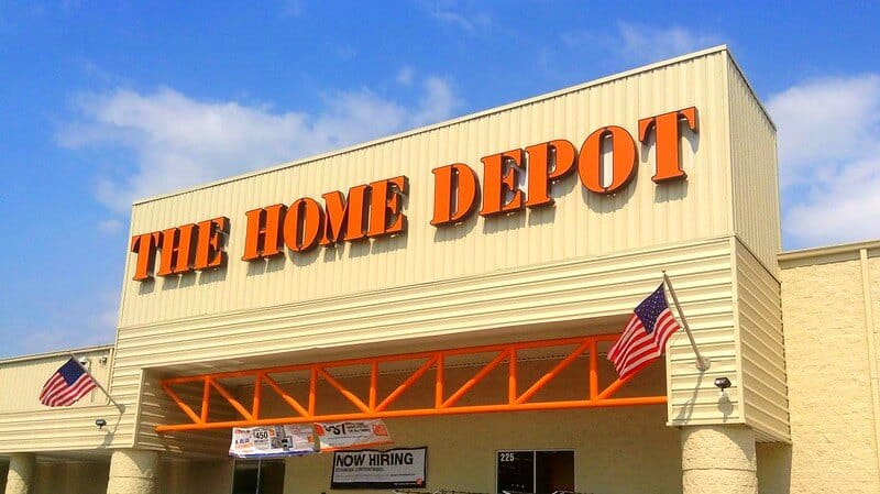 home depot earnings preview