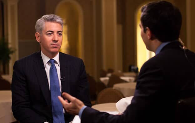 bill ackman hedge fund manager
