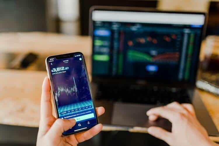 IG Artcile - Image of Trading Platforms