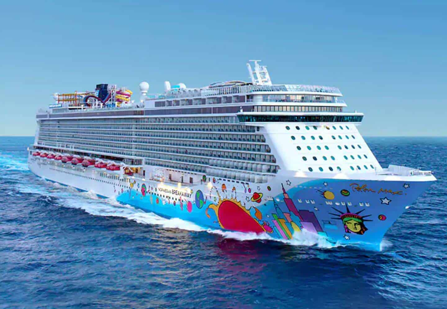 Norwegian Cruise Ship - How to buy Norwegian Cruise Line Stock for beginers in 2020 | Learnbonds