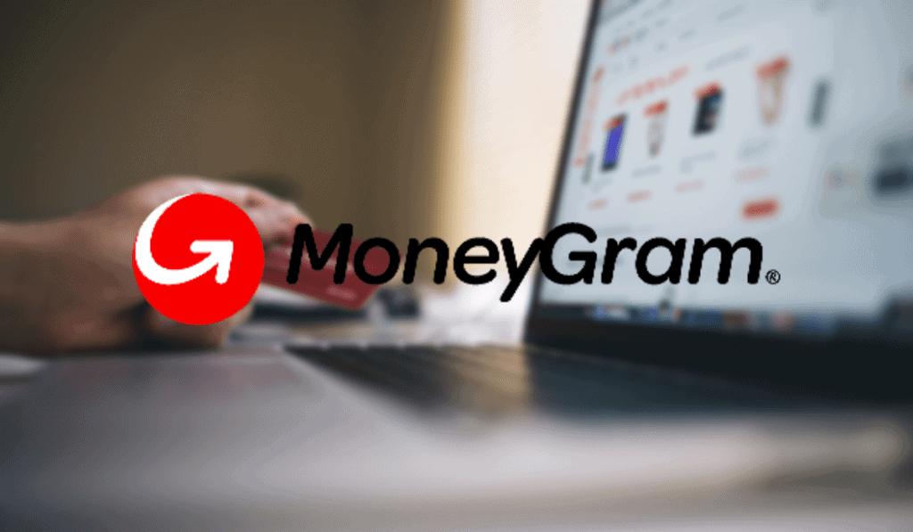 MoneyGram stock