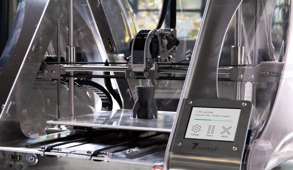 3D printing industry revenue- LearnBonds.com