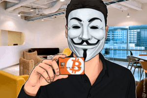 Buying Bitcoin anonymously is no longer easy