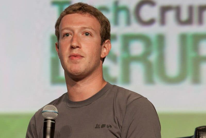 facebook mark zuckerberg stophateforprofit