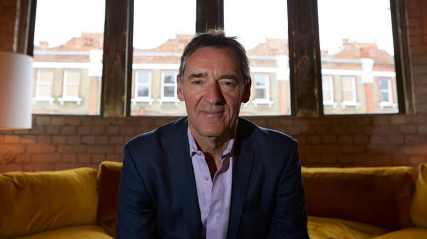Jim O'Neill comments V-shaped economic recovery