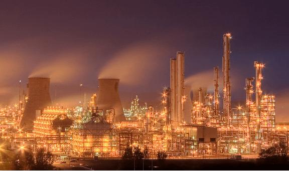 US shale oil companies