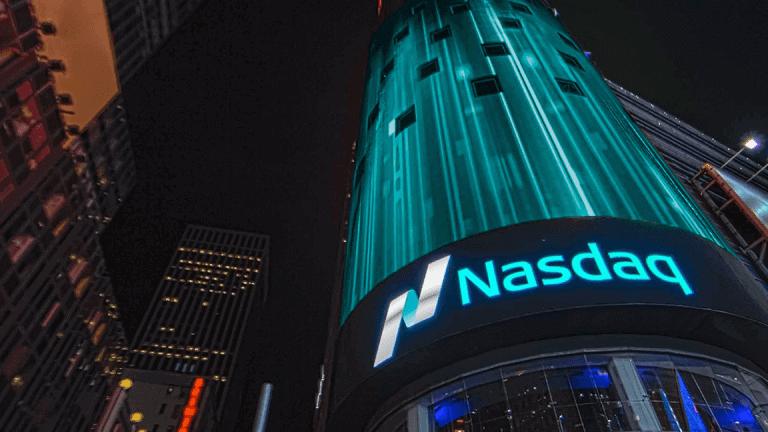 nasdaq tech stocks index