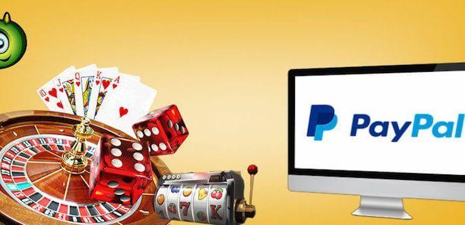 Paypal Casino 2020