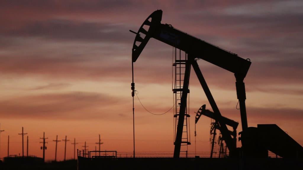 olie futures