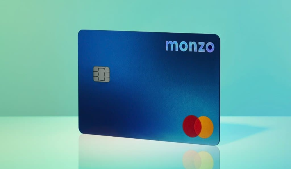 Monzo Plus