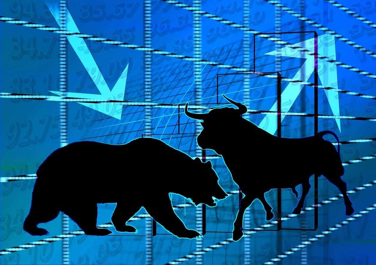 S&P 500 book profits