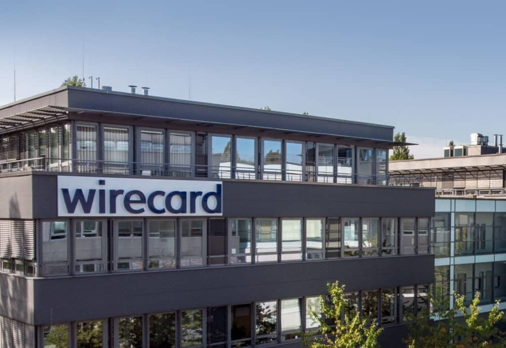 Wirecard HQ