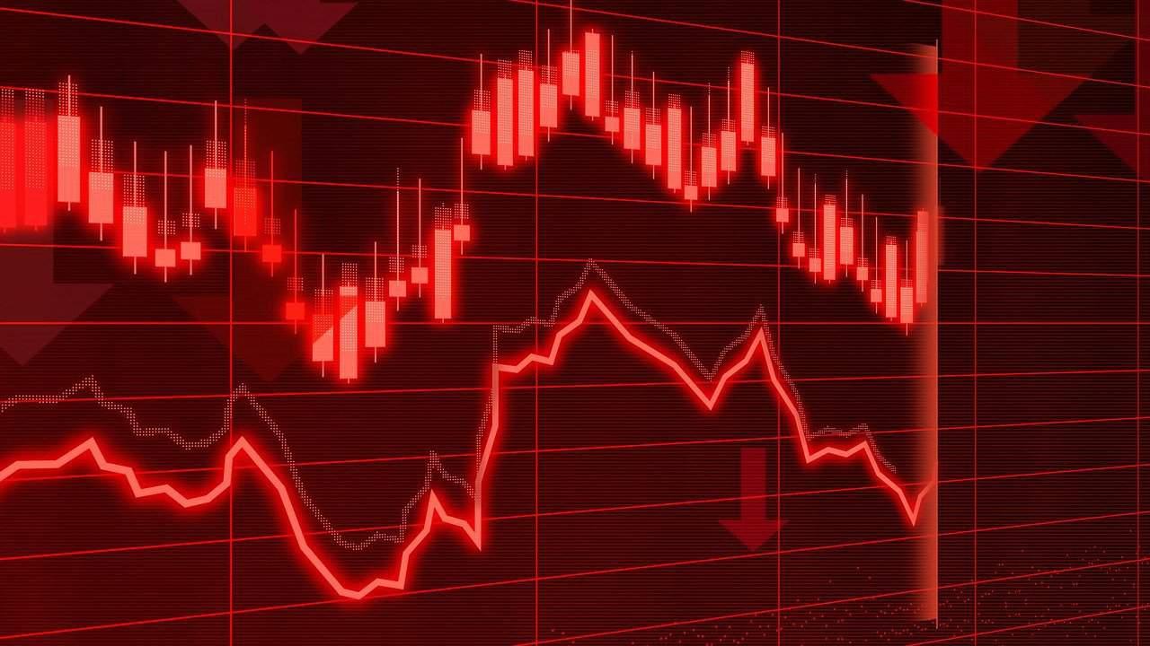 tech stocks bubble