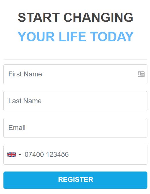 bitql register