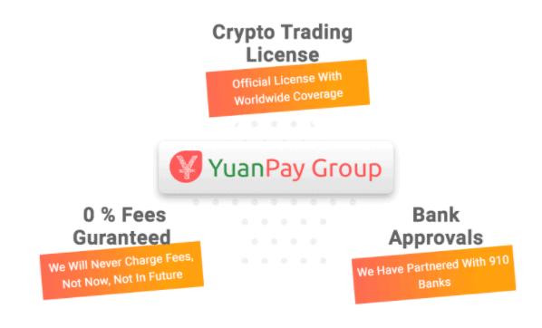yuan pay group benefits