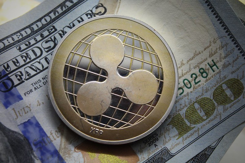 xrp ripple sued by the SEC