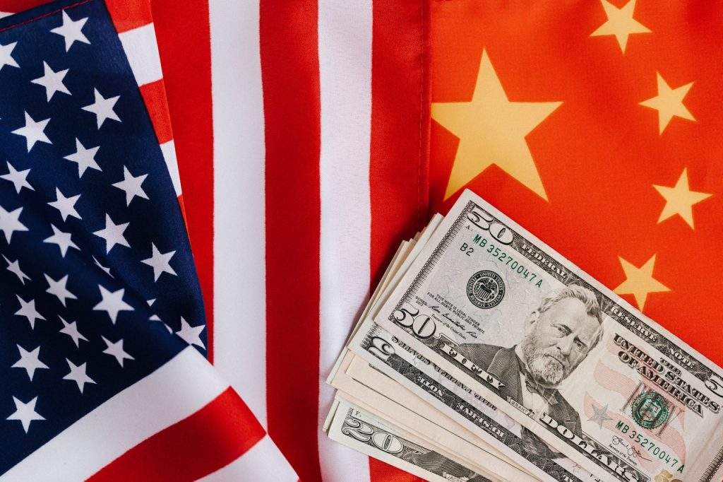 delisting chinese companies