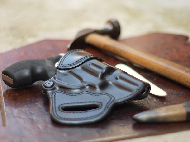 smith and wesson firearm