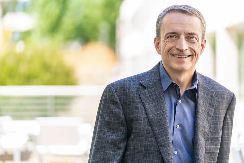 pat gelsinger intel new CEO