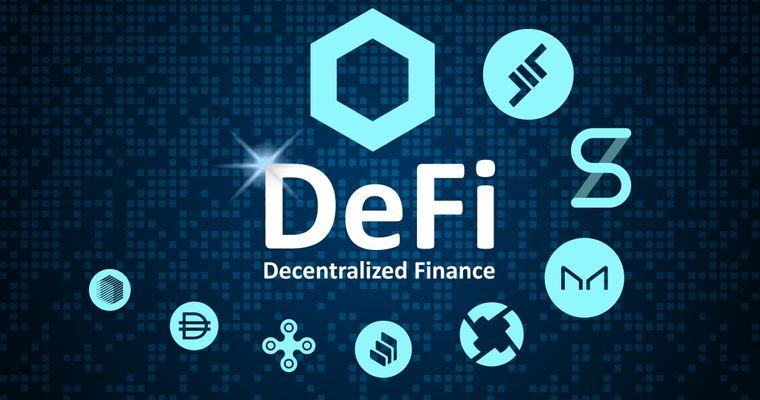 Defi-Coins