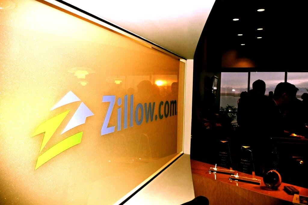 zillow inc google inc buyout rumor