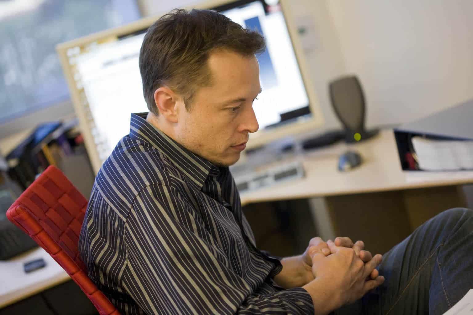 Elon Musk Tesla Motors Inc (TSLA) and SolarCity Corp (SCTY)